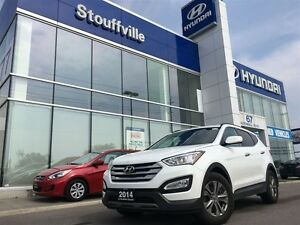 2014 Hyundai Santa Fe Sport 2.4 Base/HEATED SEATS/BLUETOOTH