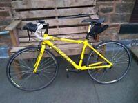 Carrera Ladies Road Bicycle
