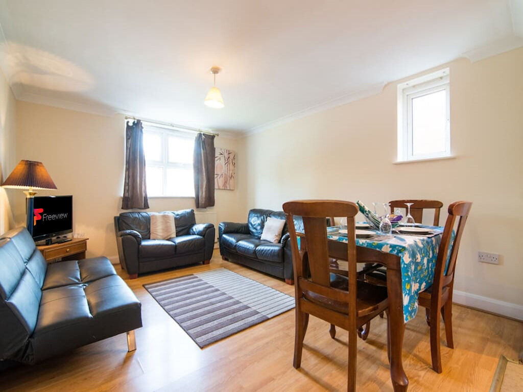 Contractor Short Term Short Let Apartments To Rent