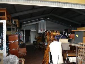 """GARAGE SALE, """"SORRY"""" THIS IS THE BIG GARAGE SALE  """"THE SHED SALE"""" Newton Campbelltown Area Preview"""