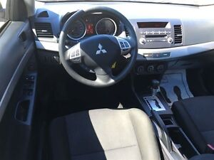 2008 Mitsubishi Lancer ES London Ontario image 15