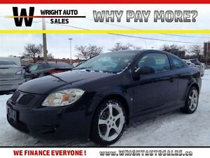 2009 Pontiac G5 GT| SUNROOF| CRUISE CONTROL| A/C| 98,395KMS