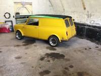 Classic mini van project must see!!
