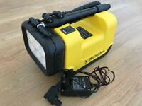 Rechargeable Site Light