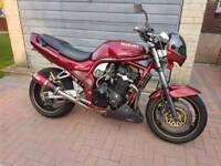 Bandit 1200 1997
