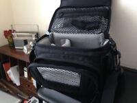 Camera bag Lowepro