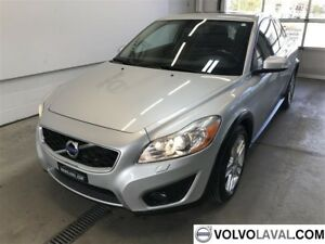 2011 Volvo C30 T5 A Level 2 Sport Edition Toit*Sieges Chauffant