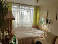 DOUBLE ROOM * AVALIABLE NAU *CAMBERWEL GEEN , £140 ALL BIL INKLUDED