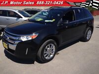 2013 Ford Edge Limited, Automatic, Leather, Heated Seats, FWD