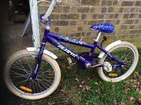 Child Bike for sale 7-10 years old