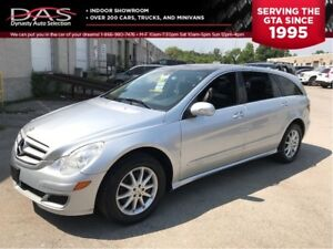 2006 Mercedes-Benz R-Class R350/LEATHER/PAMORAMIC SUNROOF/6 PASS