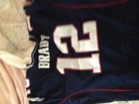 Tom Brady jersey for sale