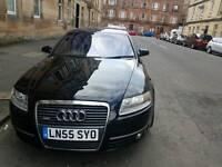 Audi a 6 sline