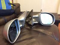 E36 m3 mirrors coupe convertible 328 328 320 318 is i