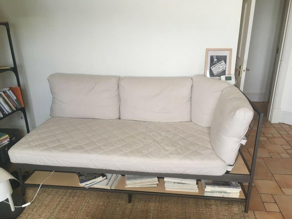 Remarkable Sofa Ikea Ekebol Only Lightly Used Price Reduced In Sheffield South Yorkshire Gumtree Ibusinesslaw Wood Chair Design Ideas Ibusinesslaworg