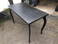 Table Black
