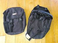 Phil and Teds pannier bags