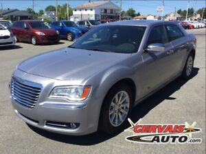 Chrysler 300 300C Navigation Toit Panoramiq 2014