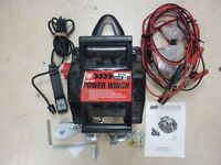 Maypole MP799 Electric Winch