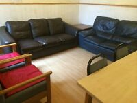 Large double room for girls
