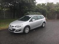 2013/13 Vauxhall Astra Exclusive 1.7CDTI ECO✅0 PRE OWNERS✅FULL SERVICE✅2KEYS