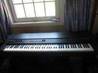 Roland RD-300S electric piano, Roland RD300S keyboard
