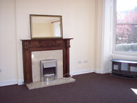 Bright, spacious, 1 bedroom, unfurnished, first floor flat, has recently been refurbished