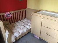 Kub nursery furniture