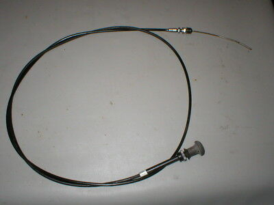 Polaris 1996 SLT780 Choke Cable Lever SLT 780 Knob (mayb 1995 650 SL SLX 700 750