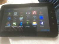 Job lot android tablets x 27