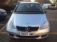 Mercedes A class 1.5 low mileage very good condition