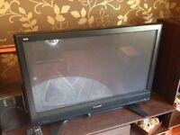 42' Plasma TV