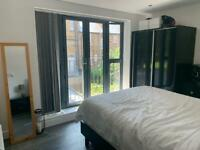 Ensuite Double bedroom in Central London - 1-month let (August) £700!!