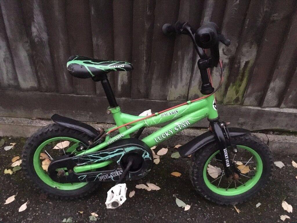Boy/Child's bicycle