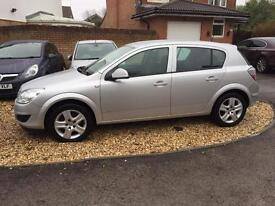 Vauxhall Astra 1.4 active only 32k full service history