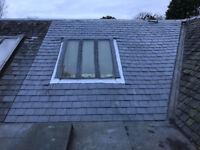 Roofer-builder.Leaks repair specialist