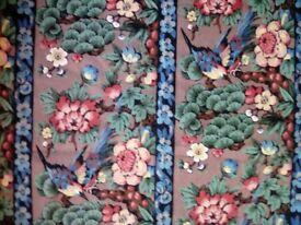 Libertys of london rare CHARLECOTE fabric