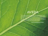 Salon Junior/Assistant for Aveda Salon required