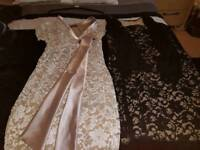Maternity dresses. Size 14