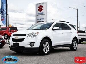 2015 Chevrolet Equinox LT ~Heated Seats ~Backup Cam ~Power Seat