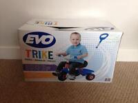 Evo Trike - Brand New