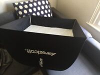 Softbox Westcott Apollo 70cm Recessed Front (White)