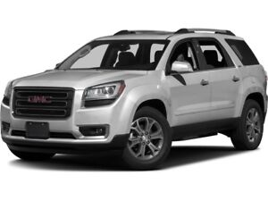 "2016 GMC Acadia SLT1 Save ""BIG"" $$$$"
