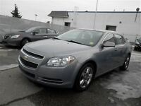 2009 Chevrolet Malibu ALLOY WHEELS POWER OPTIONS BLUETOOTH!!!