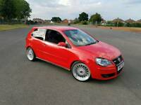 VW polo gti 1.8 20v turbo (similar to golf/leon/ibiza/a3/s3...)