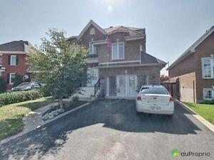 679 000$ - Maison à paliers multiples à vendre à Brossard