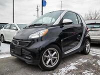 2013 Smart fortwo Navigation, Moon Roof, Auto