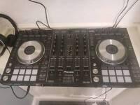 Pioneer DDJ SX2 Pro DJ Serato Controller - DJM CDJ SX SZ SB2 SR SB - NEW