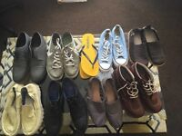 Men's shoes all size 11