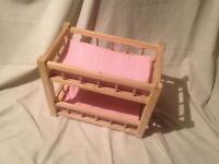 Dolls Bunk Beds